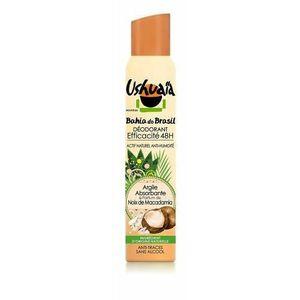 DÉODORANT USHUAIA - Déodorant Spray - Bahia Do Brasil 48H -
