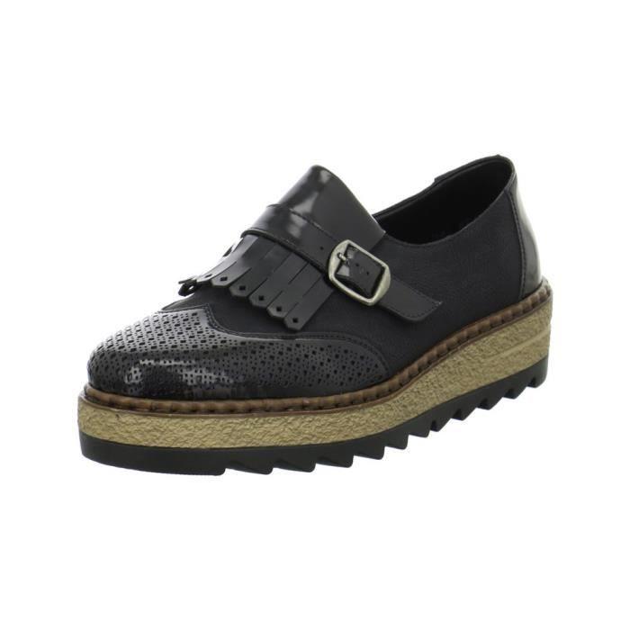 Chaussures Rieker Brogues