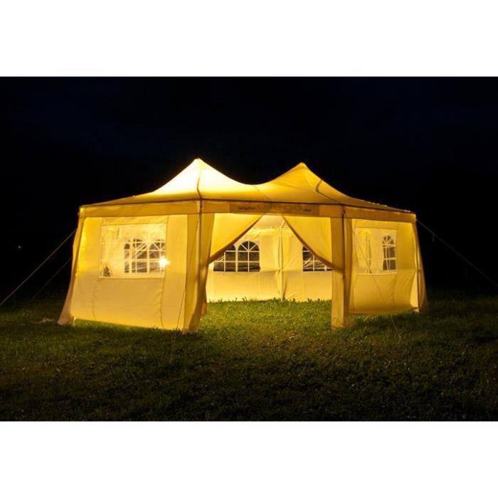 Tente De Reception 4X4 - Achat / Vente Tente De Reception 4X4 Pas