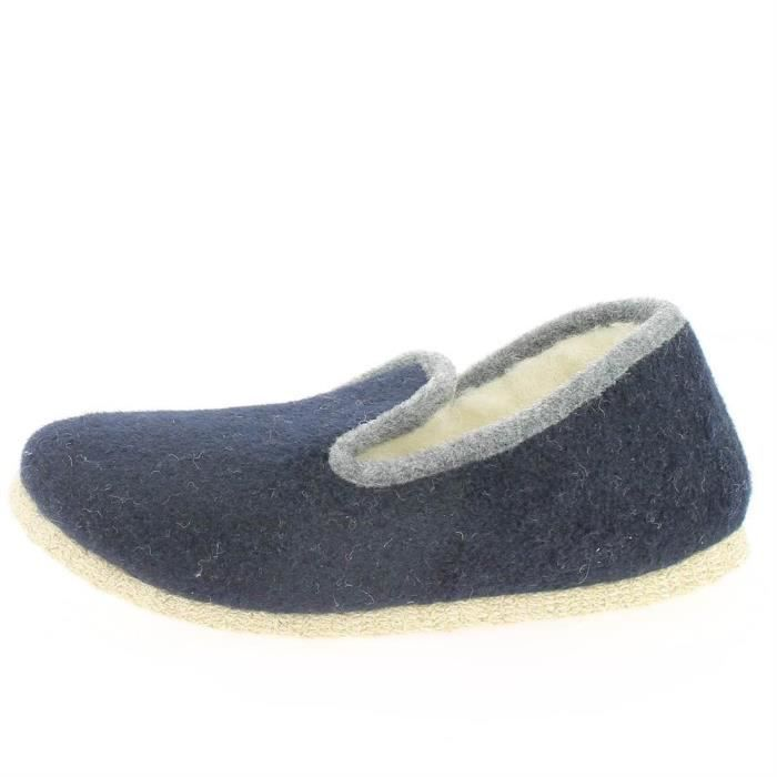 chaussons calmont homme rondinaud d-h18-calmont-f
