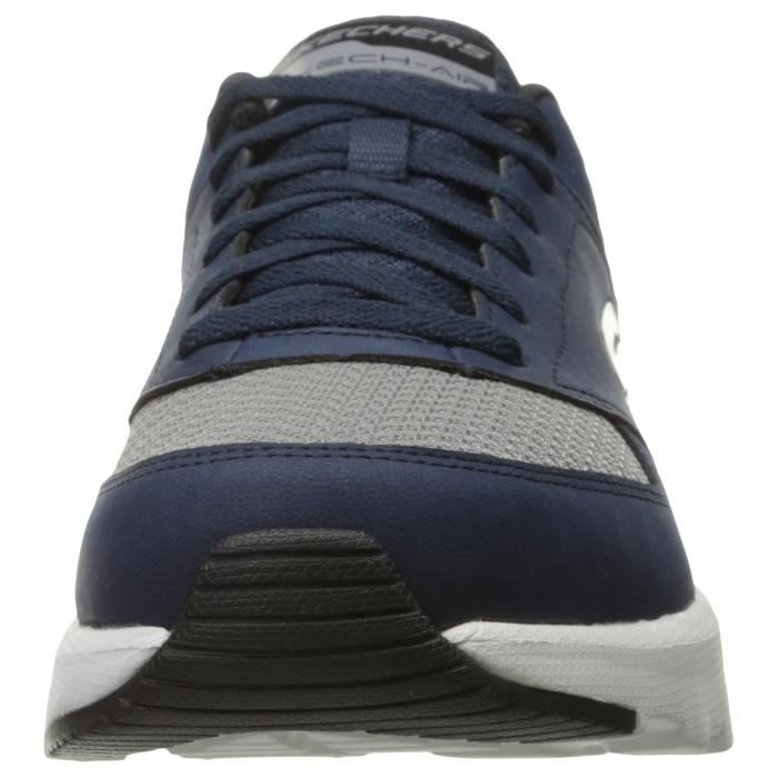 Skechers Sport Skech Air Extreme Wichess Sneaker Mode P36LM Taille-44 1-2