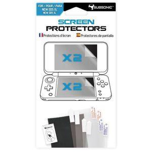 PROTECTION ECRAN JEUX Ecrans de protection New 2 DS XL