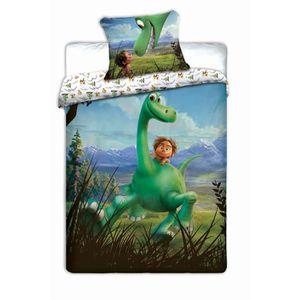 PARURE DE COUETTE Parure de lit enfant Good Dinosaure