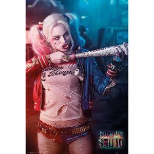 AFFICHE - POSTER Maxi Poster Suicide Squad 61x91.5cm