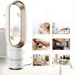 VENTILATEUR Ventilateur de table sans pâle - Technologie Air M