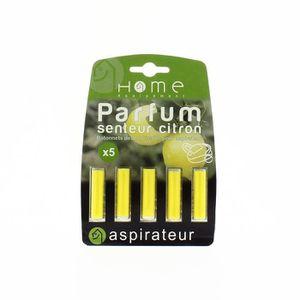 PARFUM ASPIRATEUR HOME EQUIPEMENT - Parfum senteur Citron pour Aspir