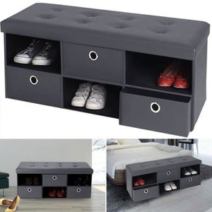 coffre 3 tiroirs achat vente coffre 3 tiroirs pas cher. Black Bedroom Furniture Sets. Home Design Ideas
