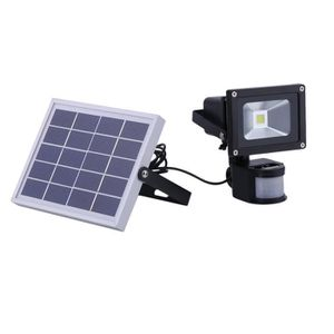 lampe solaire 6 led