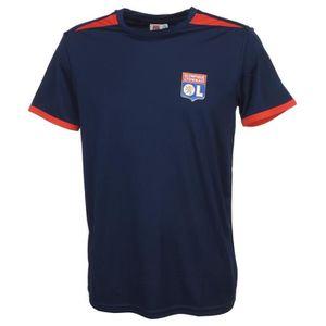 tenue de foot OL de foot