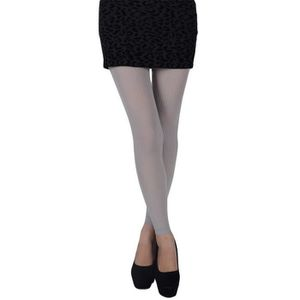 COLLANT EOZY Collant Femme Sexy Bas Leggings Élastique Gri