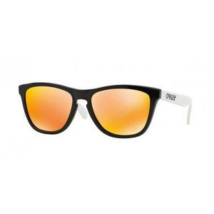 Achetez Lunettes de soleil Oakley Homme FROGSKINS OO9013 901373 Rose ... 9cf137db7636