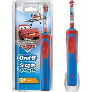BROSSE A DENTS ÉLEC Oral-B Brosse à dents électrique pour enfant avec