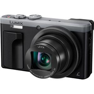 PACK APPAREIL COMPACT Panasonic Lumix DMC-TZ80 - Appareil photo numériqu