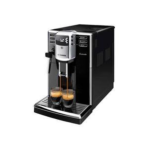 MACHINE À CAFÉ Saeco Incanto HD8911 - Machine à café automatique