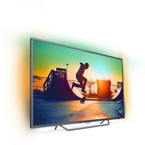 Téléviseur LED Philips 6000 series 65PUS6262-05, 165,1 cm (65