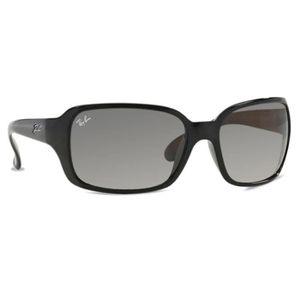 d6481cecc160f1 Ray Ban RB 4068 Polarisée. Noir - Achat   Vente lunettes de soleil ...