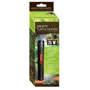CHAUFFAGE Aquatic Turtle Heater 25W - Chauffage tortue d'eau
