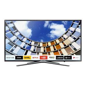 Téléviseur LED Samsung UE43M5575AUXXC 4K de 37 à 42 Pouces
