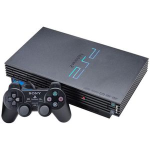 CONSOLE PS3 Console PS2