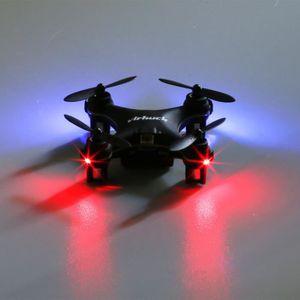 DRONE Mini Drone Virhuck GB202 Quadricoptère 2.4 GHz 6 A