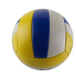 44c6e2a00a835 BALLON DE VOLLEY-BALL Doux pc Volleyball Volleyball Beach Volleyball ...
