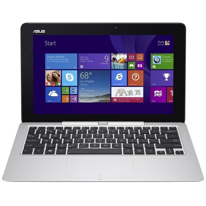 ASUS PC Portable reconditionné T200TA-CP001P écran tactile 11.6\