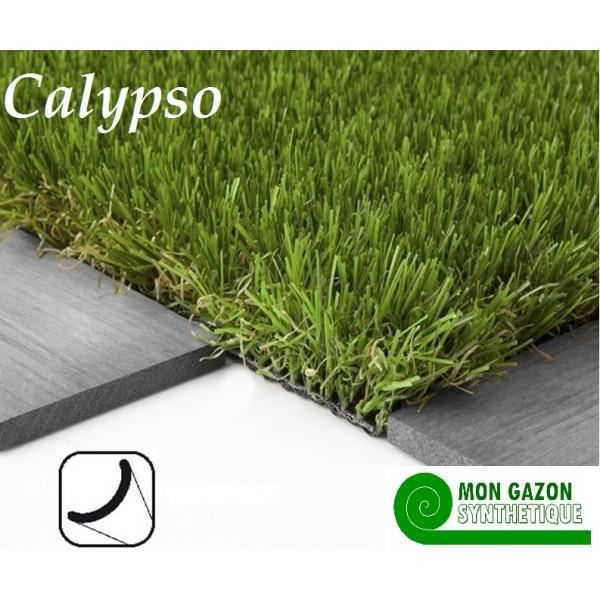 gazon artificiel 30m2