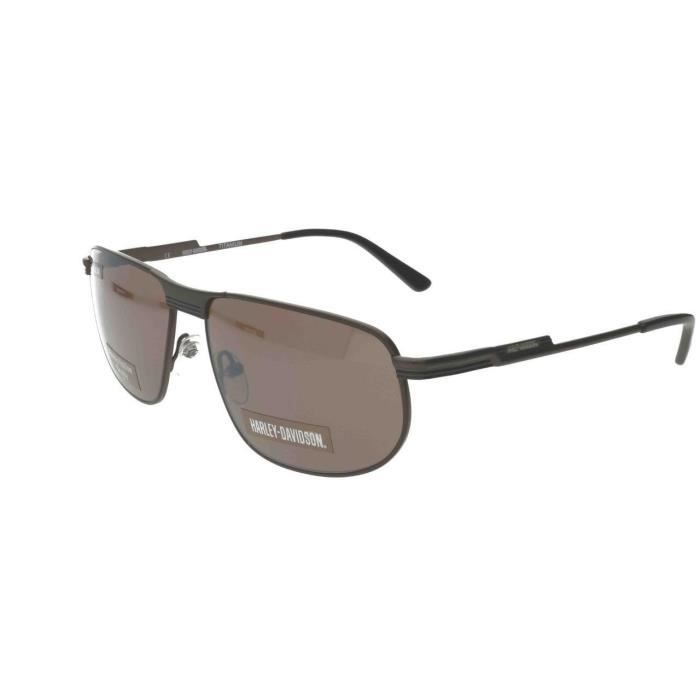 4951110320f9c harley davidson hdx 875 gun 1f lunettes de soleil   Étui + chiffon
