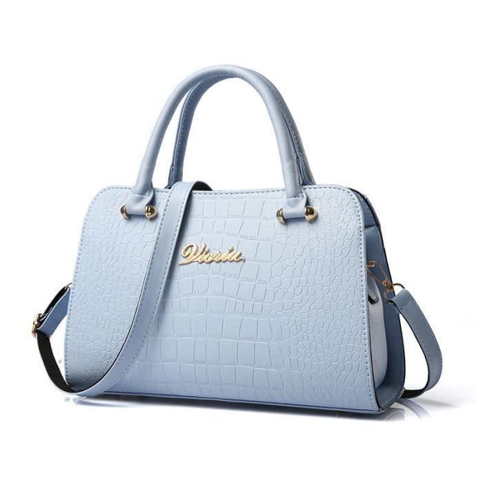 mode femme sac à marque de meilleure 2017 De femme main sac main sac Luxe marque Nouvelle de main à Femmes à cuir luxe sac qualité wXFdx1n0q