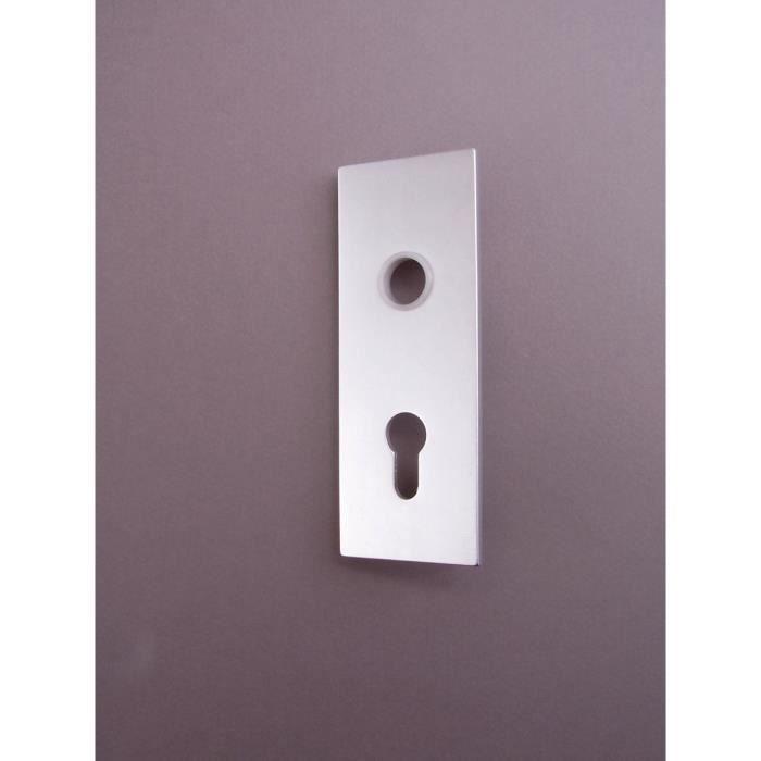 plaque de proprete pour porte de garage schlechtendahl sohne wss 016570000114 achat. Black Bedroom Furniture Sets. Home Design Ideas
