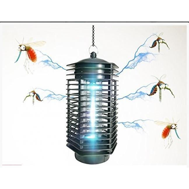 anti moustiques tue insectes mouche electrique lampe uv design de maison design de maison. Black Bedroom Furniture Sets. Home Design Ideas