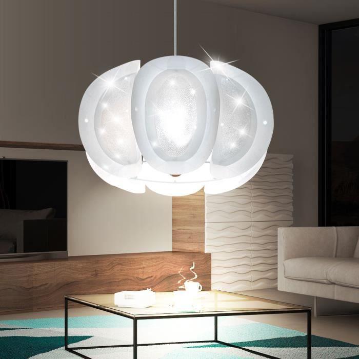 suspension luminaire plafond lustre appartement sa 5 Merveilleux Plafonnier Sejour Ldkt