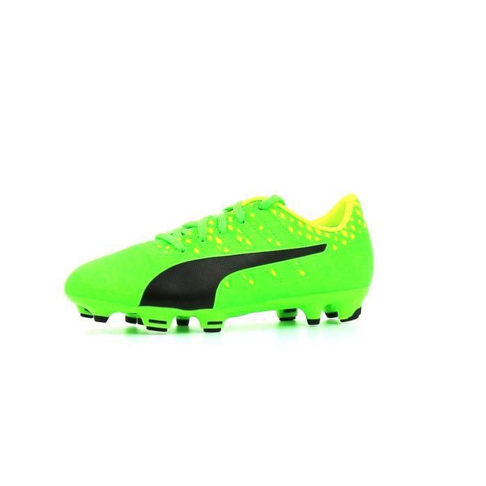 Fg Pas De Cher Evopower 4 Chaussures Puma Football Jr Prix Vigor FzwYY