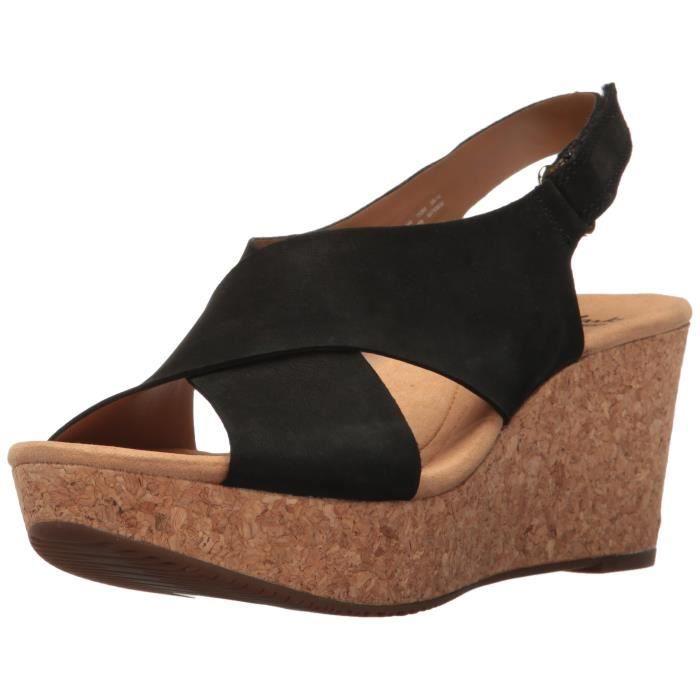 de des sandale eirwyn coin Annadel UG309 femmes Clarks 8Ixq6TPw