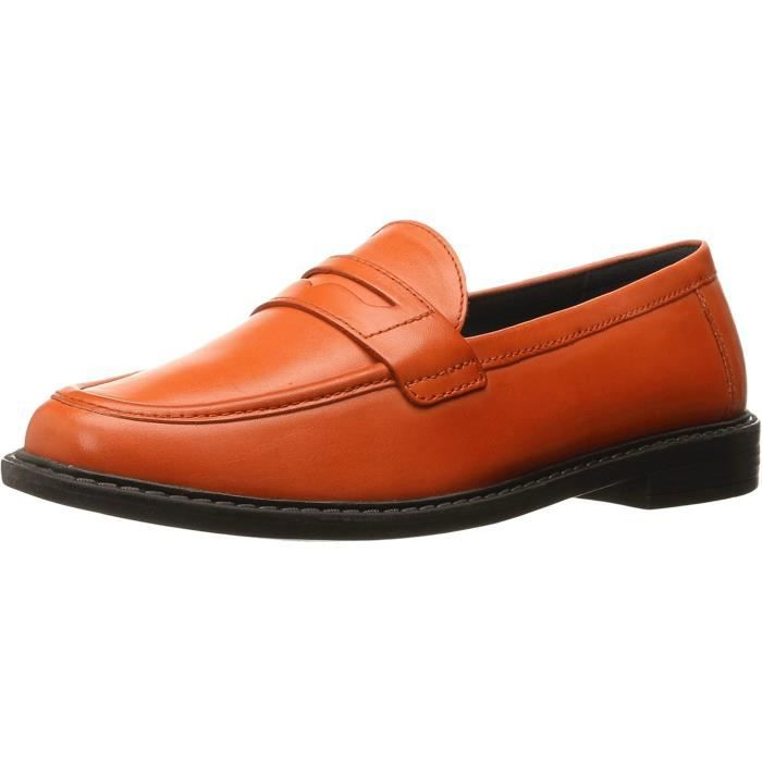 f67f1f732 Cole Haan Campus Pinch Penny Mocassins E3E9C Taille-36