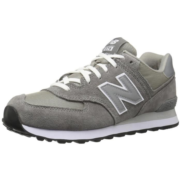 new balance 574 taille 36