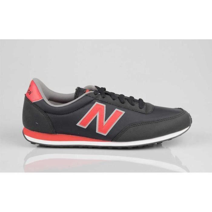 CPB U410 Baskets Red 5 New Black Balance 42 Pointure Homme Chaussure Otxq6wZHn