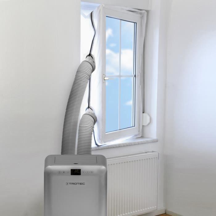 kit de calfeutrage airlock 200 pour climatiseur achat. Black Bedroom Furniture Sets. Home Design Ideas