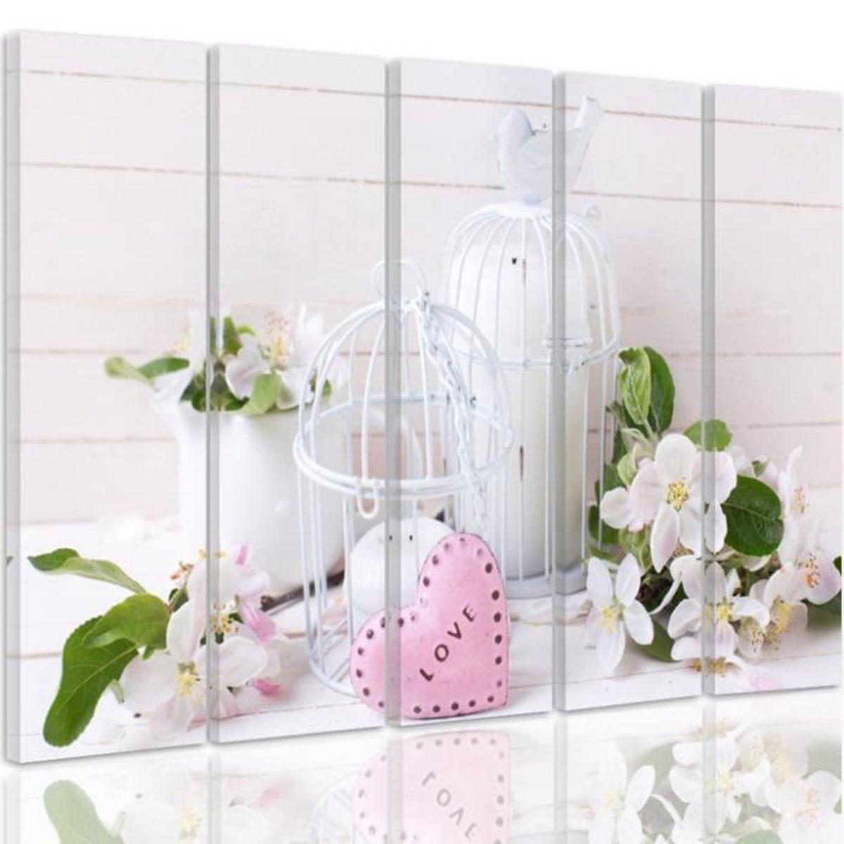 decoration st valentin - achat / vente pas cher