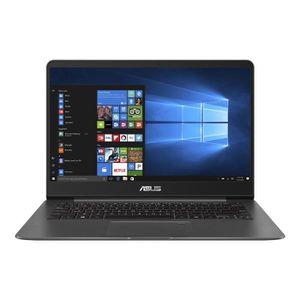 ORDINATEUR PORTABLE ASUS Zenbook UX430UA GV265T Core i5 8250U - 1.6 GH