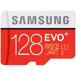 CARTE MÉMOIRE Cartes Micro SD EVO Plus 128 Go