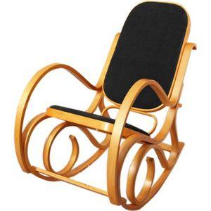 FAUTEUIL Rocking-chair, fauteuil à bascule M41, imitation b