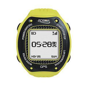 MONTRE OUTDOOR - MONTRE MARINE POSMA W3 Montre GPS Multisport Course à pied / Cyc