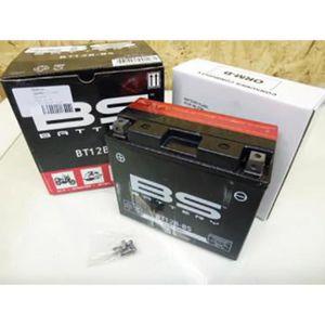 BATTERIE VÉHICULE Batterie BS Battery Moto TRIUMPH 865 America Vin 2