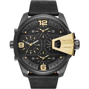MONTRE DIESEL Montre Bracelet Quartz DZ7377 Noir Homme