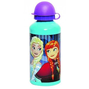DÉCORATION DE VÉLO Gourde La Reine Des Neiges Frozen Disney 500Ml Alu