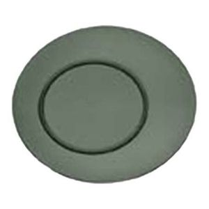 SERVICE COMPLET Mepra - 230553O - Assiette Plate - Polycarbonate