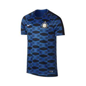 Maillot entrainement Inter Milan pas cher