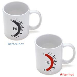 BOL - MUG - MAZAGRAN TEMPSA Mug Céramique Café D'eau Impression Chauffa
