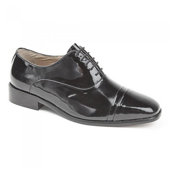 Montecatini - Chaussures de ville en cuir - Homme
